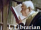 I, Librarian