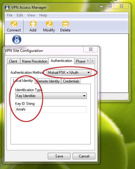 Ipsec Windows - фото 10
