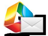 Amahi Mail System