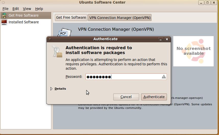 Avaya VPN Client Release 10.06.500 for Windows 8
