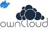 ownCloud (Docker)