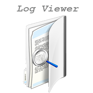 Server Logs Viewer