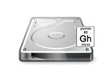 Greyhole Disk Utilization