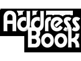 php Address Book