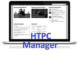 HTPC Manager